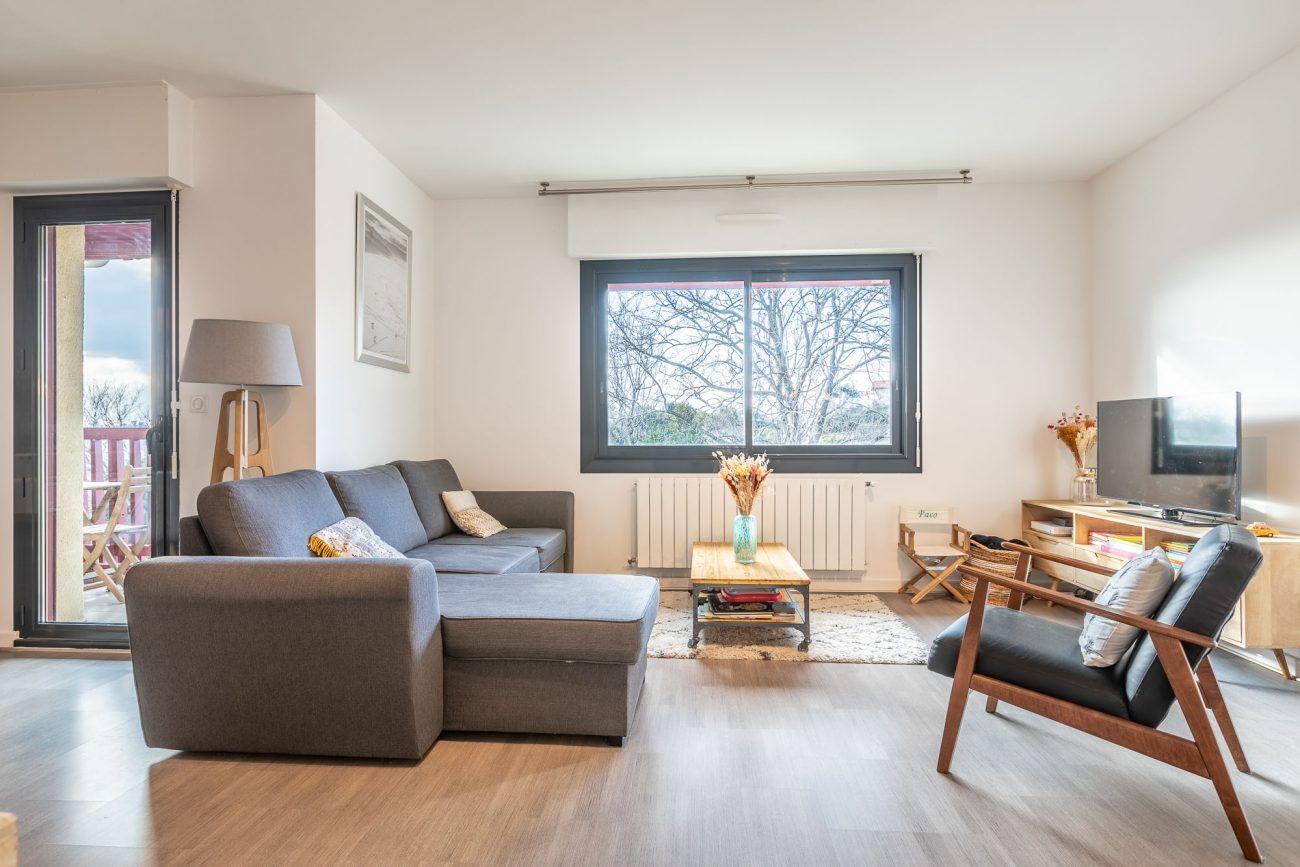 Appartement à vendre à Bidart : Made Real Estate vous présente GUEHETALDIA