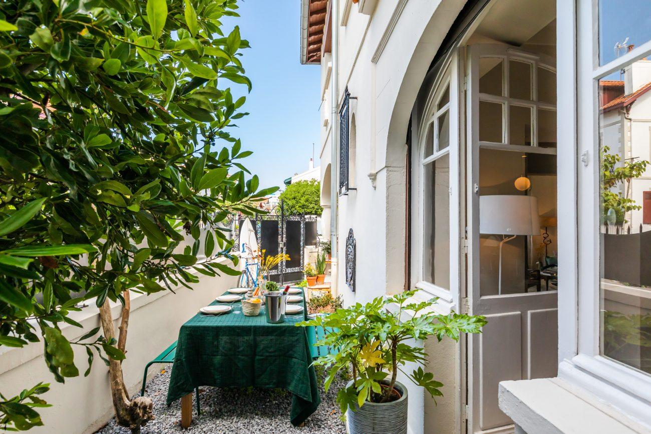 Villa à vendre à Biarritz : Made Real Estate vous présente MAJESTIC