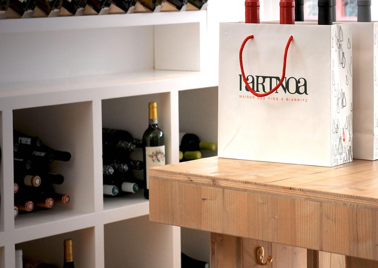 Made Real Estate vous présente l'ArtNoa à Biarritz