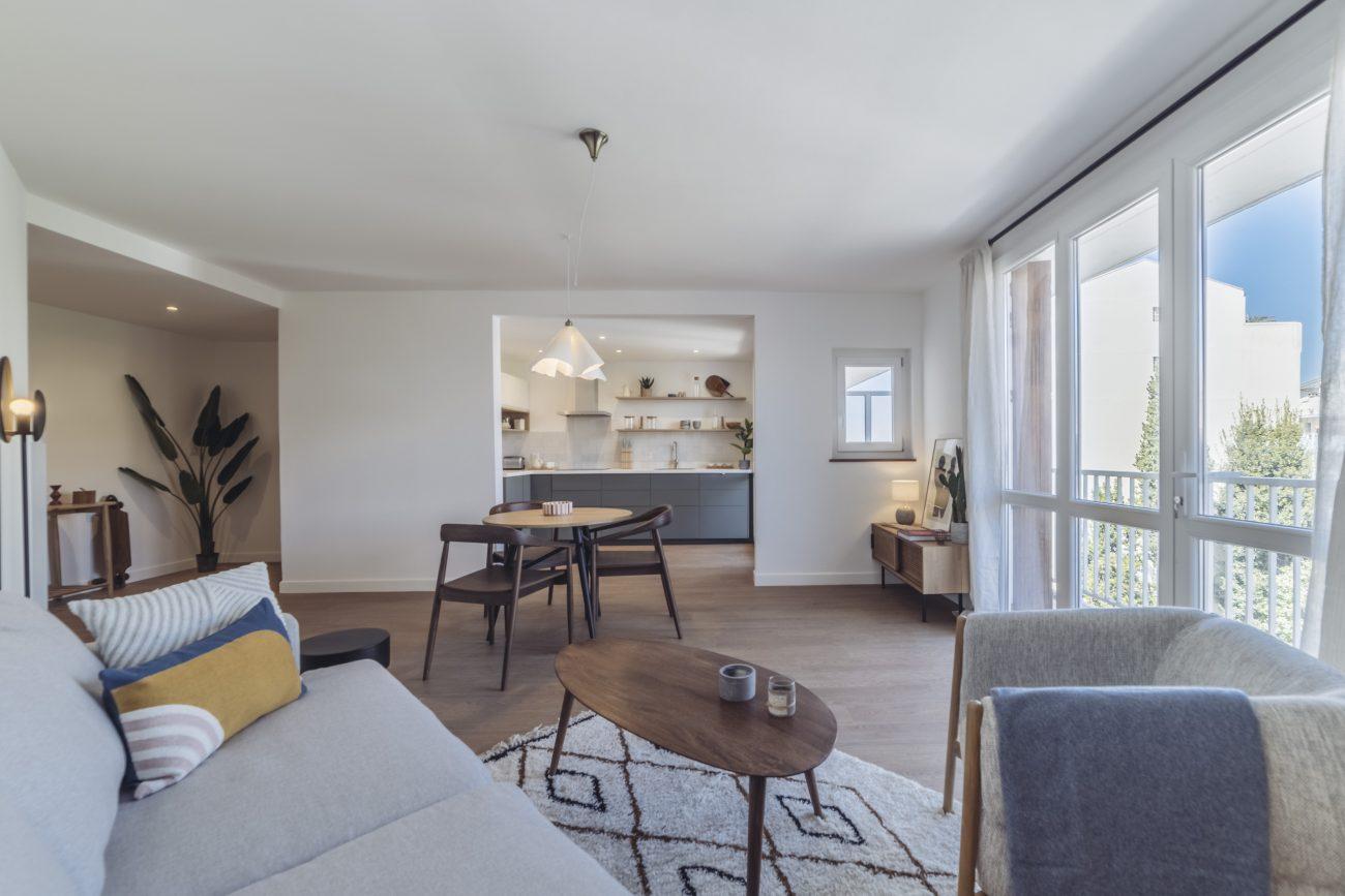 Appartement à vendre à Biarritz : découvrez FERDINAND