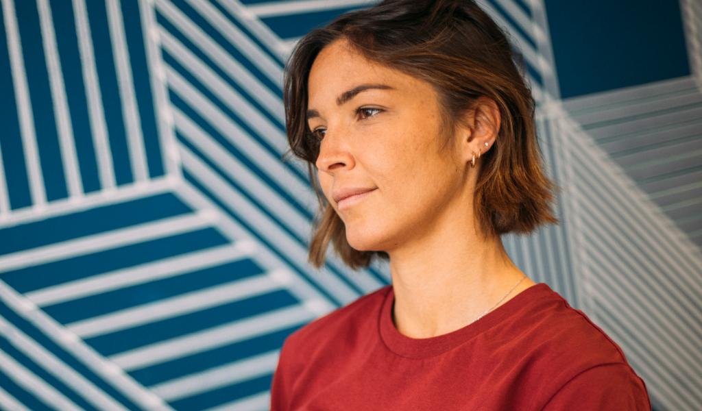 Meet the team : rencontrez Sophie votre conseillère en immobilier !