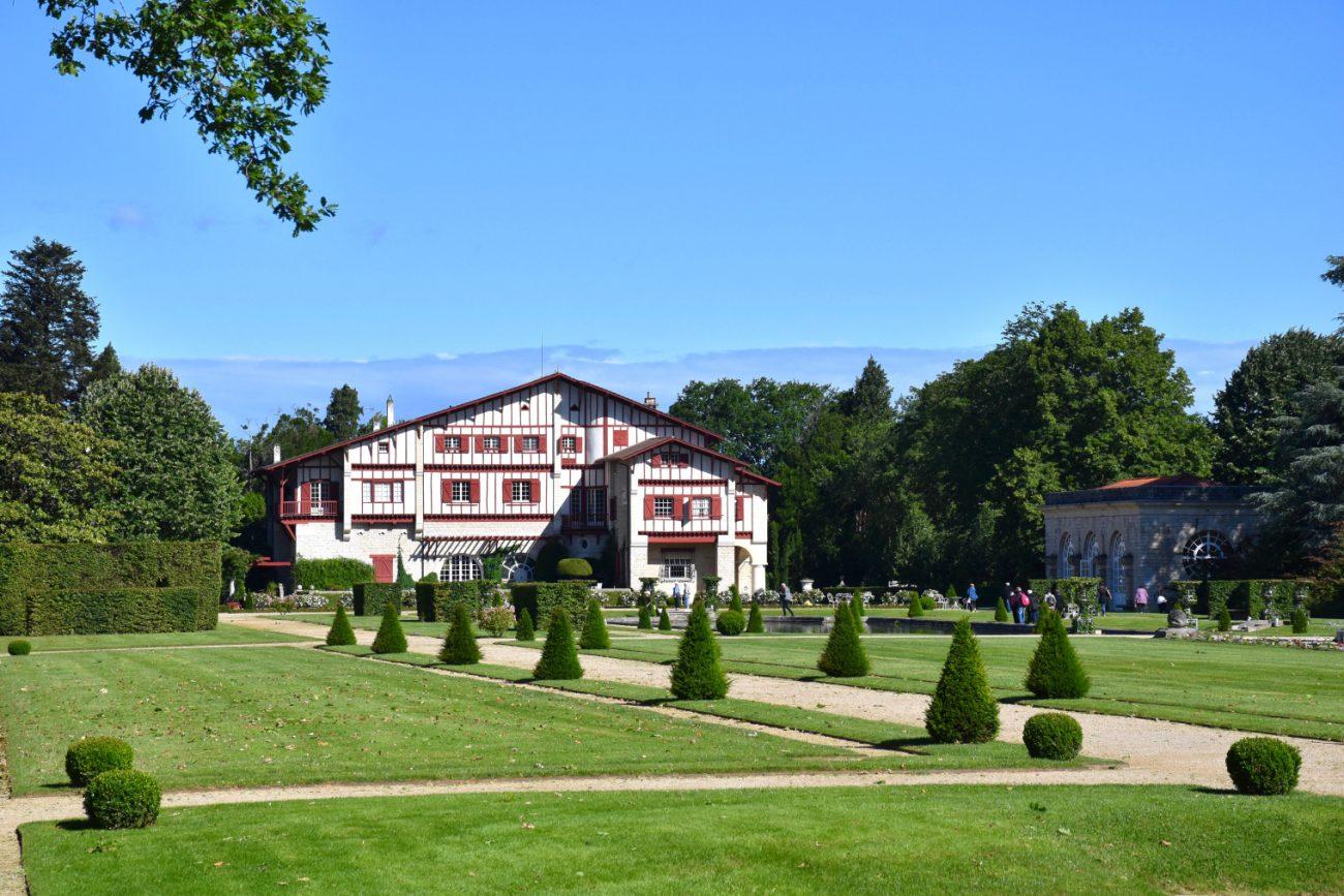 Made Real Estate vous fait découvrir 5 superbes villas historiques au Pays Basque