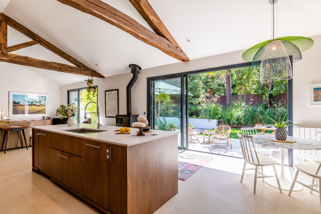 Vente de maison ou appartement à Biarritz : pourquoi faire du Home Staging ?