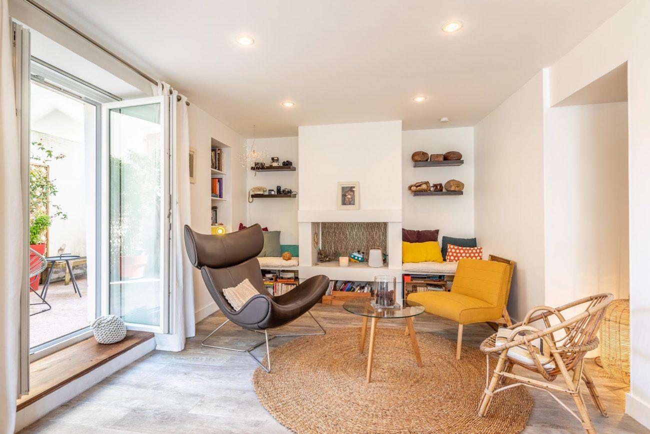 Appartement à vendre à Biarritz : découvrez ALBERT